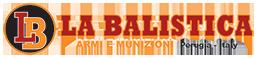 Armeria La Balistica Logo